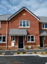 Thumbnail 3 bed terraced house to rent in Langley Road, Poole