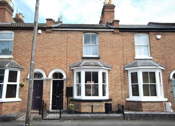 Thumbnail 2 bed terraced house for sale in Leam Street, Leamington Spa