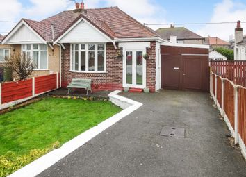 Thumbnail 2 bed semi-detached bungalow for sale in Rhyl Coast Road, Rhyl