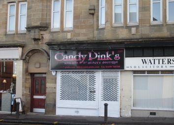 Thumbnail Retail premises for sale in Brandon Street, Motherwell