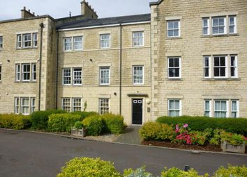 Thumbnail 2 bed flat for sale in Fenton Street, Lancaster