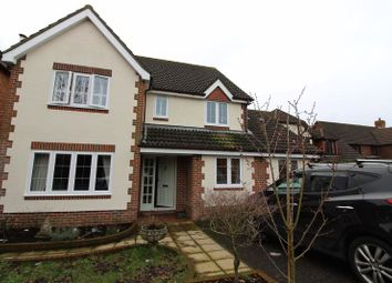 Thumbnail 1 bed flat to rent in Brunel Close, Hedge End, Southampton