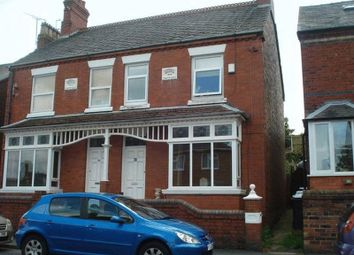 Thumbnail 3 bed semi-detached house to rent in Albion Street, St Georges, Telford