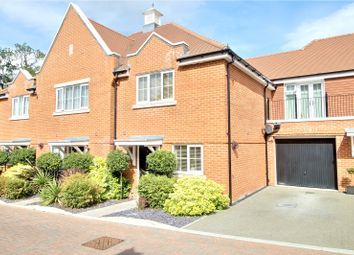 Thumbnail 3 bed semi-detached house to rent in Swallowtail Grove, Frimley, Camberley