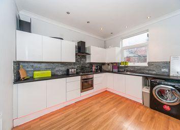 Thumbnail 3 bedroom terraced house for sale in Ferndale, Sherburn Street, Hull