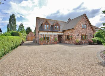 Thumbnail 5 bed detached house for sale in Church Rd, Ramsden Bellhouse