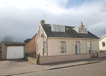Thumbnail 3 bed cottage for sale in Mousebank Road, Lanark