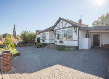 Thumbnail 3 bed bungalow for sale in Tudor Close, Kingsbury, London, Uk