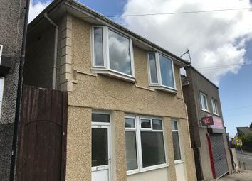 Thumbnail 3 bed property to rent in Penygraig Road, Townhill, Swansea