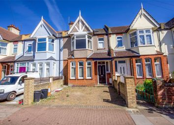 Thumbnail 5 bed terraced house to rent in Bickersteth Road, Tooting, London