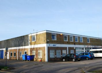 Thumbnail Office to let in Bluebird House, Povey Cross Road, Horley