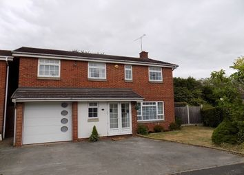 Thumbnail 5 bed property to rent in Camino Road, Quinton, Birmingham