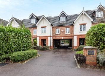 Thumbnail 2 bed flat for sale in Eastcote Place, Fernbank Road, Ascot, Berkshire