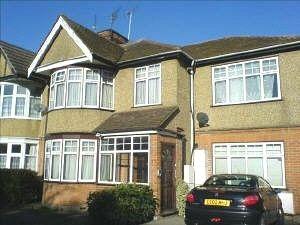 1 bed flat to rent in Kenton Park Road, Kenton HA3