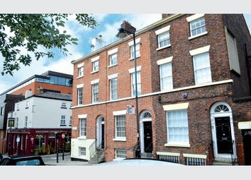 Thumbnail 6 bed end terrace house for sale in Knight Street, Liverpool