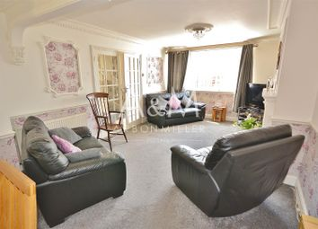 Thumbnail 3 bed terraced house for sale in Mulberry Way, Ilford