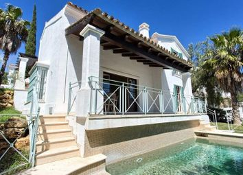 Thumbnail 3 bed villa for sale in Mijas, Malaga, Spain