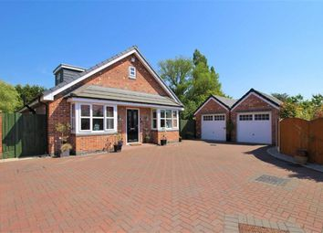 Thumbnail 4 bed detached bungalow for sale in Granville Avenue, Hesketh Bank, Preston