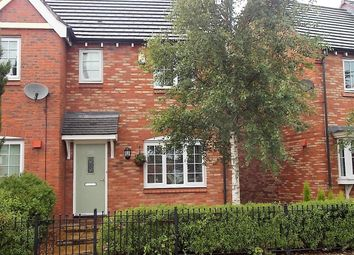 Thumbnail 3 bed mews house to rent in Gloucester Street, Atherton, Manchester