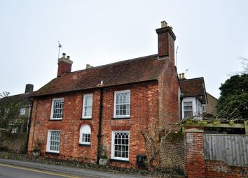 Thumbnail 2 bed flat to rent in Southampton Road, Ringwood, Hampshire