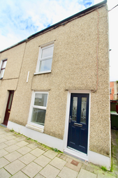2 bed end terrace house for sale in Chapel Street, Porthmadog LL49