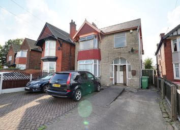 4 bed detached house for sale in Normanby Road, Scunthorpe DN15