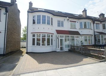 Thumbnail 4 bed end terrace house for sale in Loring Road, Whetstone