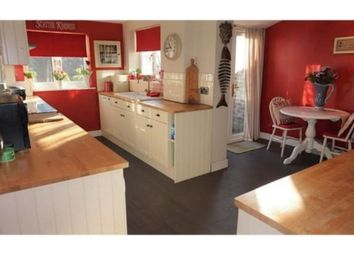 Thumbnail 5 bed terraced house for sale in Francis Avenue, Southsea