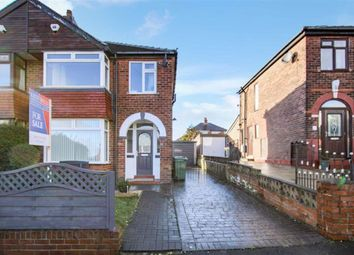 Thumbnail 3 bed semi-detached house for sale in Dragon Drive, Wortley, Leeds, West Yorkshire