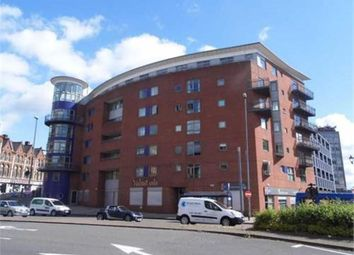Thumbnail 2 bedroom flat for sale in City Height, 82 Old Snow Hill, Birmingham