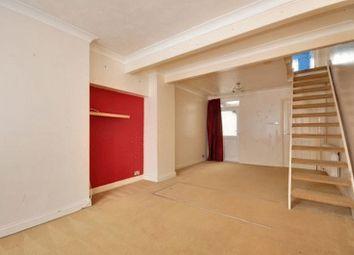 Thumbnail 3 bed property to rent in Trafalgar Street, Gillingham