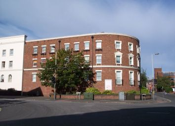 Thumbnail 2 bed flat to rent in Stratfield House, Birchett Road, Aldershot