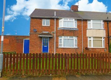 Thumbnail 3 bed semi-detached house for sale in Stainton Drive, Grimsby, Lincolnshire
