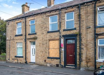 2 bed terraced house for sale in Rushworth Street, Halifax HX3