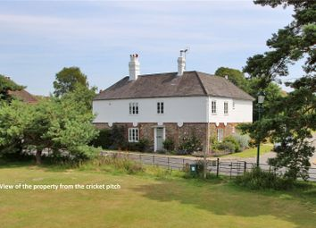 Thumbnail 4 bedroom property for sale in Rectory Lane, Winchelsea, East Sussex