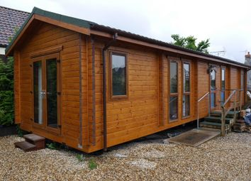 Thumbnail 2 bed mobile/park home for sale in Cattybrook Road, Mangotsfield, Bristol