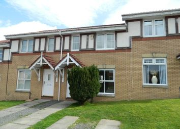 Thumbnail 2 bed terraced house for sale in Murray Crescent, Newmains, Wishaw