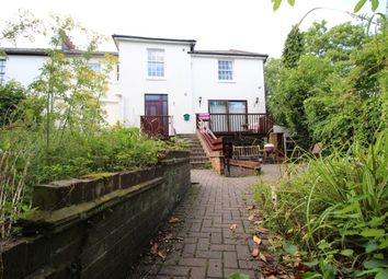 Thumbnail 3 bed flat to rent in Egham Hill, Egham
