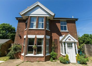 Thumbnail 3 bedroom detached house for sale in Newport Road, Cowes, Isle Of Wight