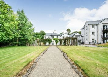 Thumbnail 2 bed flat for sale in Hollins Lane, Silverdale, Carnforth, Lancashire