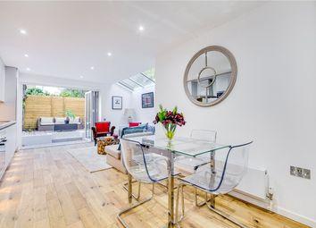 Thumbnail 2 bedroom flat for sale in Oakbury Road, London