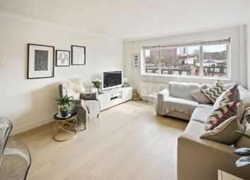 Thumbnail 1 bed flat for sale in Newton Court, 35 Fairfax Road, London