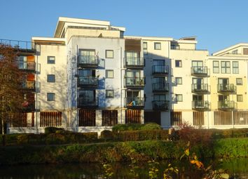Thumbnail 1 bed flat for sale in Clifford Way, Maidstone
