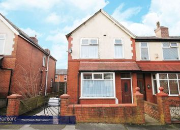 Thumbnail 3 bed terraced house for sale in Pengwern Avenue, Deane, Bolton, Lancashire.