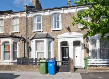 Thumbnail 2 bed flat to rent in Pennethorne Road, London
