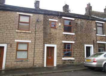 Thumbnail 3 bed terraced house for sale in Platt Street, Glossop