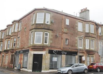 Thumbnail 2 bed flat for sale in 45, Nelson Street, First Floor Right, Largs KA309Aa