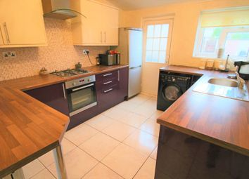 Thumbnail 2 bed terraced house for sale in East Street, Goytre, Port Talbot