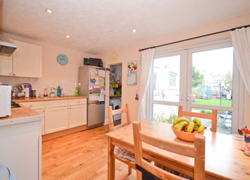 Thumbnail 3 bed terraced house for sale in South View, Newport