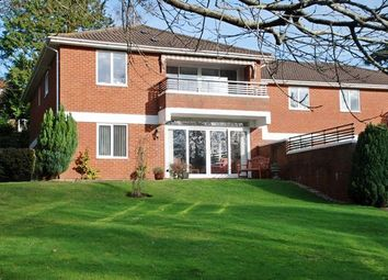 Thumbnail 2 bed flat for sale in Bickwell Valley, Sidmouth